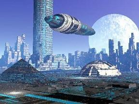 Resultado de imagen de Losa viajes espaciales del futuro