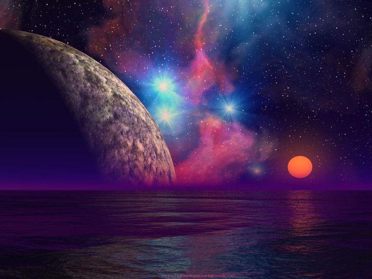 Blog de Astronomía y noticias